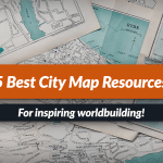 5 best city map creator, builder and generator resources!