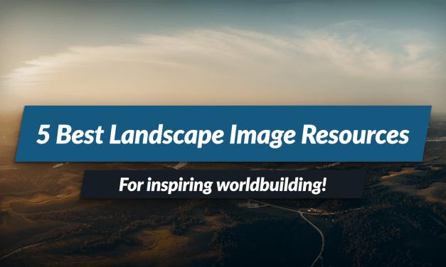 5 best free fantasy landscape images resources