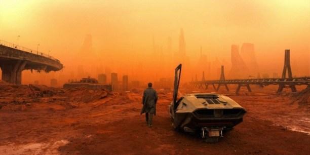 wasteland in blade runner 2049