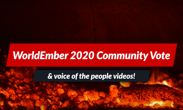 WorldEmber Community Vote & Voice of the People!