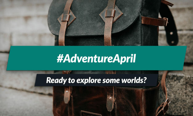 Adventure April: give life to your world with a one-shot!