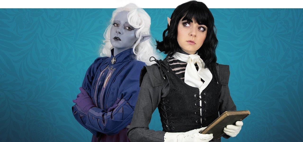 The Costume Challenge – Community Challenge
