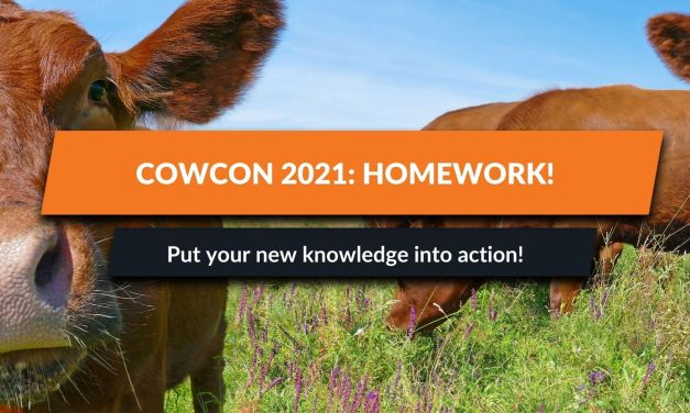 How to get your players engaged with your world?! COWCON 2021