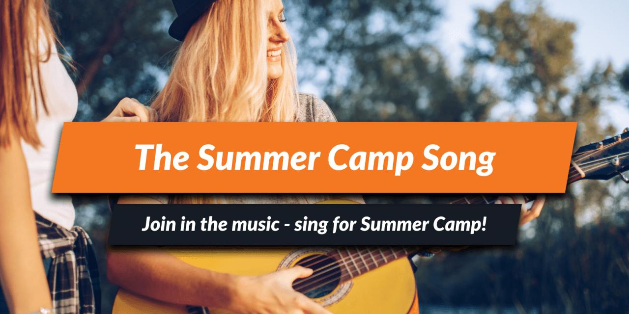 World Anvil's Worldbuilding Summer Camp Song!
