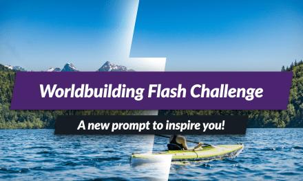 Leisure Time – August Flash Challenge