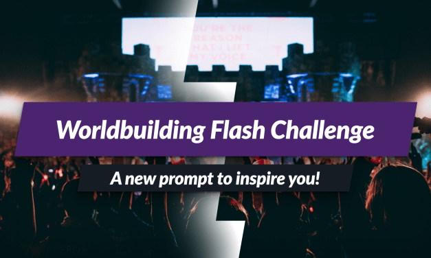 Youth's Day – August Flash Challenge