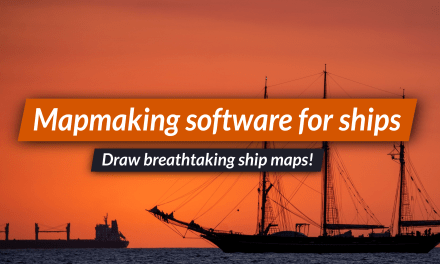 Best mapmaking software for spaceship and ship maps!