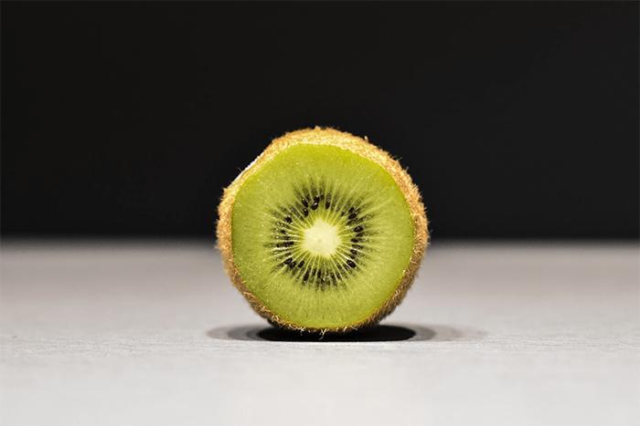 把握2個黃金時段吃奇異果 幫你瘦身抗老化