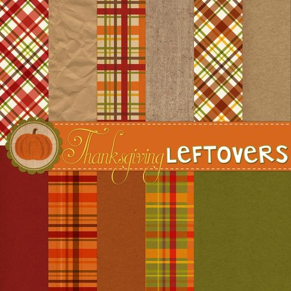 Free Labels For Thanksgiving Leftovers Amp Digital Papers Worldlabel Blog