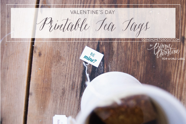 Free Valentines Day Labels Worldlabel Blog