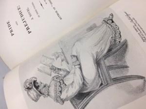 6 Jane Austen