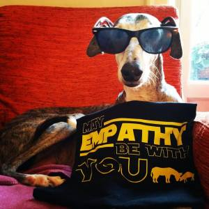 May Empathy be with you