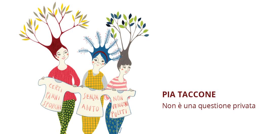 Cambiamo il finale_Pia Taccone