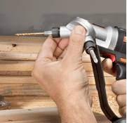 Worx Swtichdriver Drill and Driver
