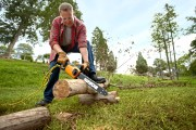 The Do's and Don'ts of Using a Chainsaw
