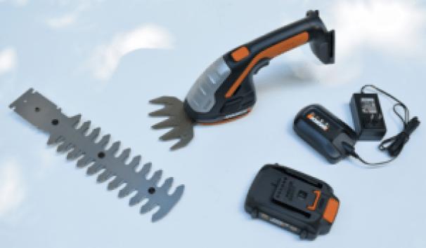 WORX Garden Shear Shrubber - Accessories