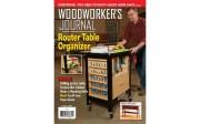 WORX Storage Step Stool Featured in Woodworker's Journal