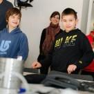 Lernen macht Schule - Exkursion zu Radio Max