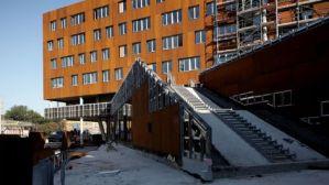 Teaching Center entworfen von BUSarchitektur (c) Boanet