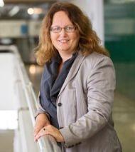 Vizerektorin für Lehre, ao.Prof. Edith Littich