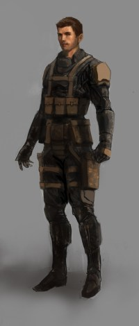 sci-fi-soldier