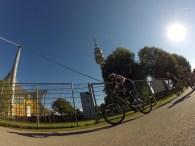 muc: Olympiaturm