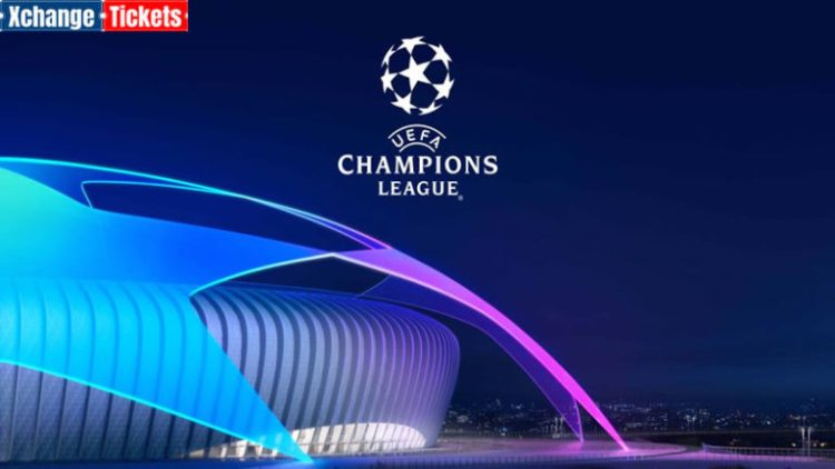 Champions League on ice as UEFA scrambles for a new ...