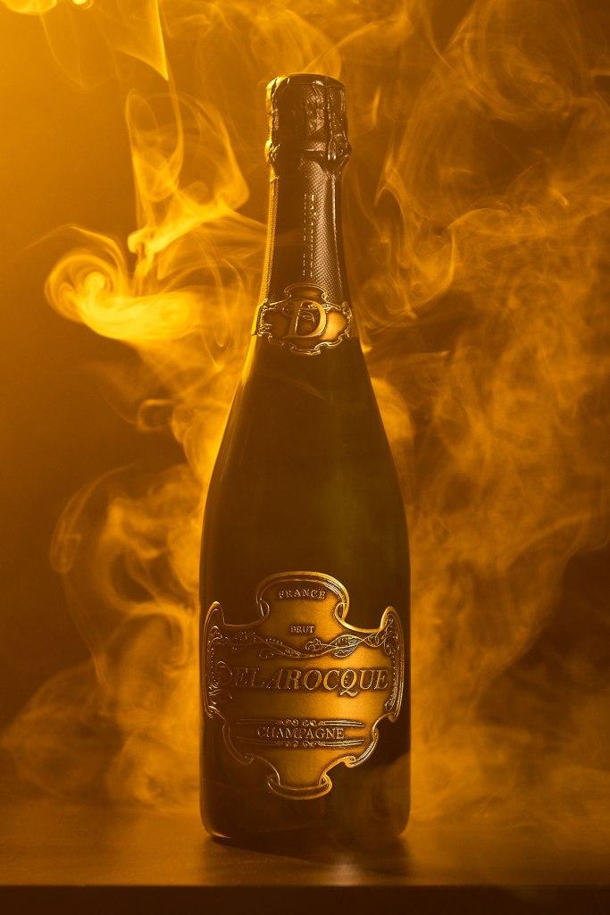Champagne Delarocque Brut