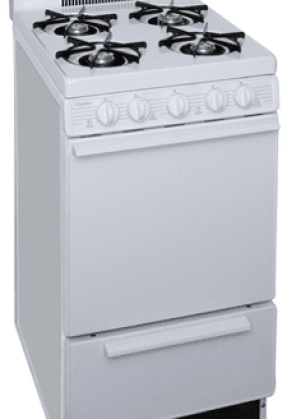 The Best 20 Inch Gas Ranges Reviews
