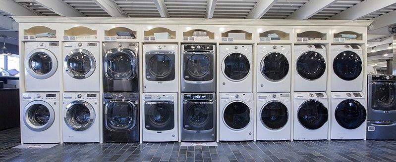 Longest Lasting Washing Machine Uk