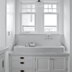 Cast Iron Kitchen Sinks Cart With Wine Rack How To Buy A Sink Choosing Stainless Porcelain Concrete Png