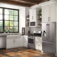 Frigidaire Kitchen Package Island Cooktop The 5 Best Affordable Luxury Appliance Brands Holler At Harney Professional