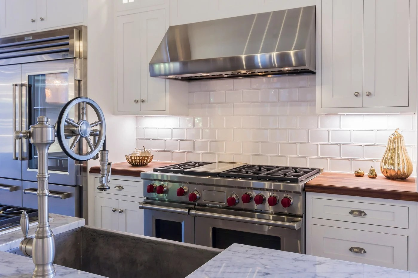kitchen appliances brands cabinets las vegas the 6 best luxury appliance reviews ratings prices sub zero wolf