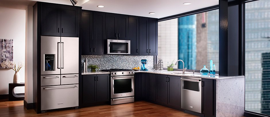 best brand for kitchen appliances storage cabinet kitchenaid appliance packages (reviews / ratings ...