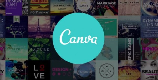 Use Canva to create stunning visuals for your content