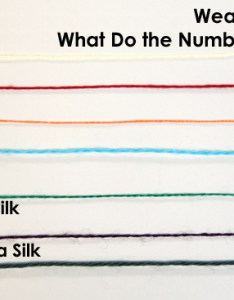 Yarn also webs store blog tuesday   weaving tip what do the numbers rh