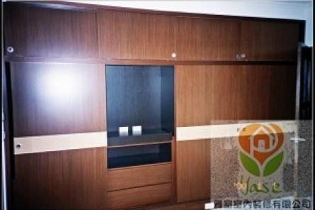 三峽南北大85坪室內裝潢