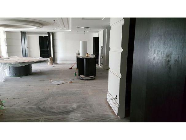 木工裝潢-接待區裝潢