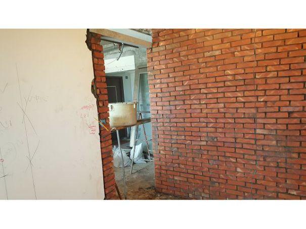 水泥工程-砌磚工程