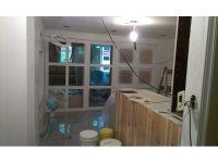 木工裝潢-玻璃拉門