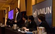 VMUN Keynote Speaker, Justin Trudeau