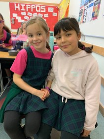 Pink Shirt Day in the Junior School