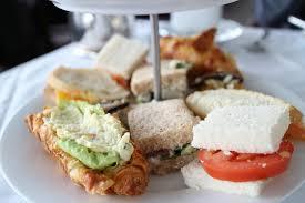 Tiny Sandwiches