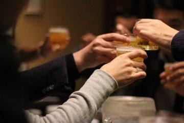 居酒屋,乾杯,飲み会,会食