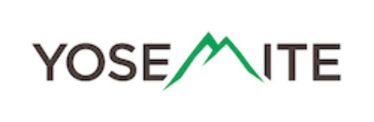 Yosemite-store