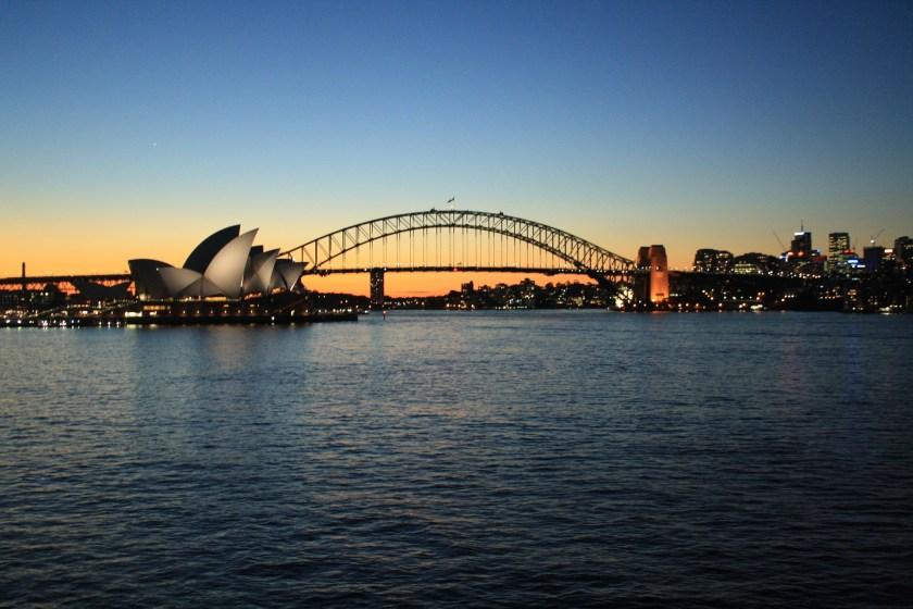 Yuktravel-Sydney