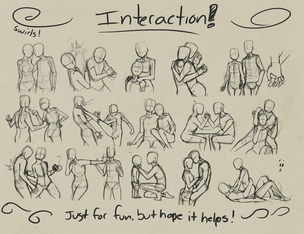 薩提爾探索自我工具 – 互動要素(Ingredients of an Interaction)