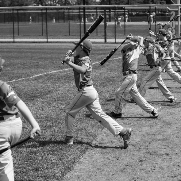 Carmel Indiana Youth Baseball Grand Park