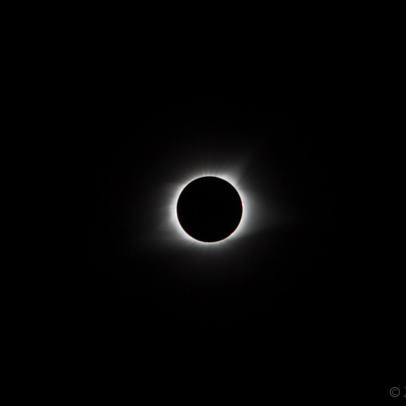 2017 Total Solar Eclipse Hopkinsville Kentucky