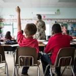 Advice for Student Photographers - Elementary School Children